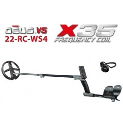"XP Deus V3.2 Lite 11"" RC"
