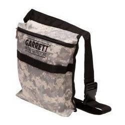 Garrett Camo Digger's Pouch -minilaukku