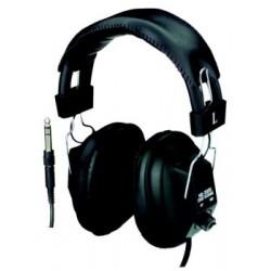 Kuulokkeet säädettävät