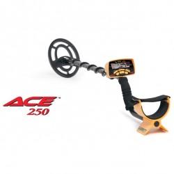 Garret ACE™ 250 Metallinpaljastin