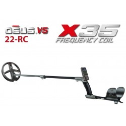"XP Deus V3.2 Lite 9"" RC"