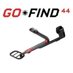 Minelab Go-Find 44 + EXTRA