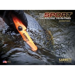 Garrett Pro-Pointer AT Z-Lynk + POWER