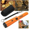 BlackBull Pinpointer Special Orange