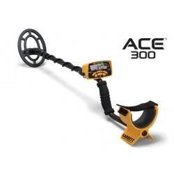 Garrett ACE 300i (käytetty)
